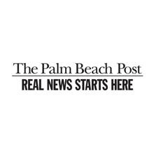 The Palm Beach Post Logo