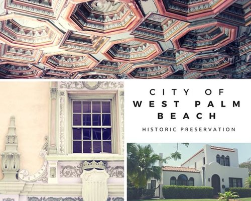West Palm Beach Historic Preservation