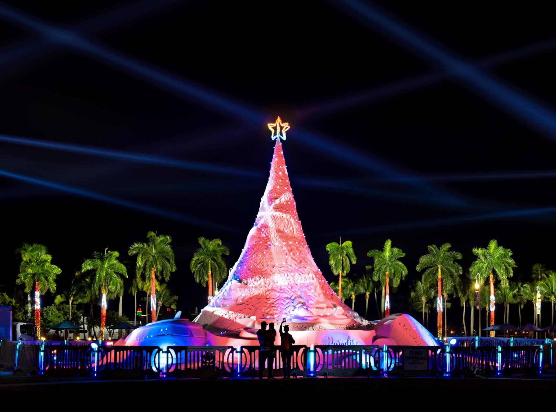 Photo of Sandi Tree at Holiday in Paradise