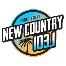 New-Country-103-1 Logo