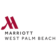 Marriott West Palm Beach Logo
