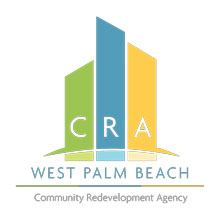 Community Redevelopment Agency West Palm Beach Logo