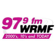 WRMF 97.9 Logo