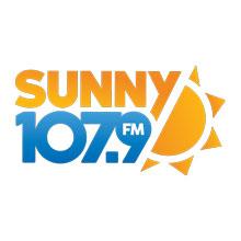 SUNNY 107.9 Logo